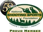 NSSF Logo
