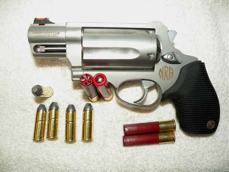 fusil de asalto