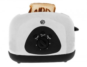 Friends of NRA Toaster