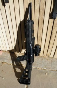 Hi-Point Carbine - 9mm