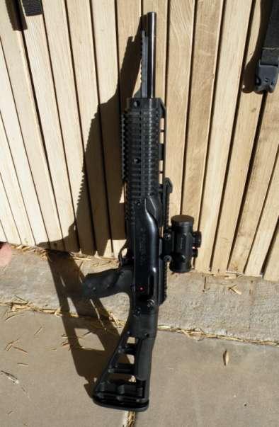 The Little Carbine That Could: A Hi-Point 995 Carbine